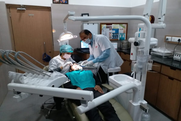 Dental Surgery Unit